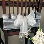 chair ties and chair covers