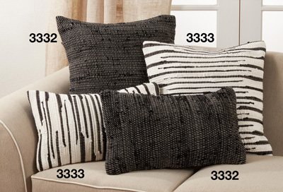 3332 Chindi Pillow