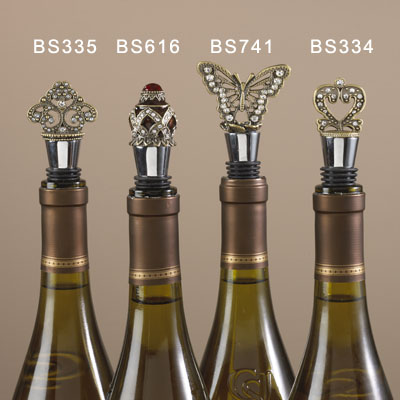 BS741 bottle stopper