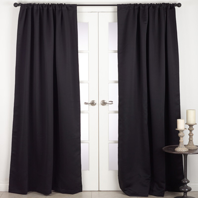C115 blackout curtain