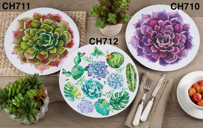 Ch710 Succulent Charger