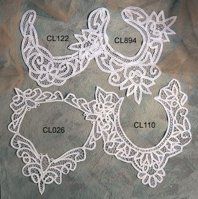 CL894 collars