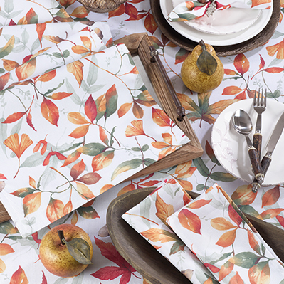 5050 Fall Leaf Placemat