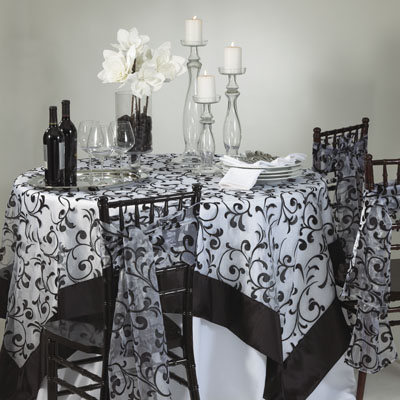 6021 french scroll runners