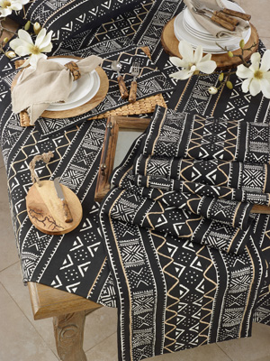 661 Mudcloth Placemat