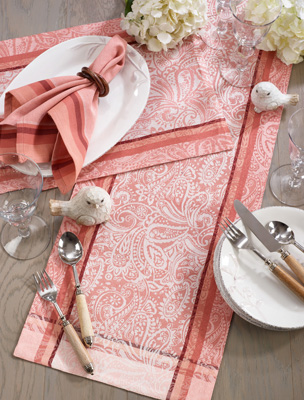 8211 paisley placemat