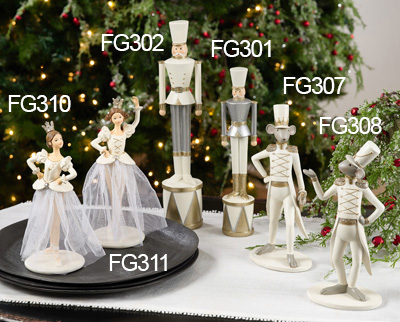 FG310 nutcracker princess