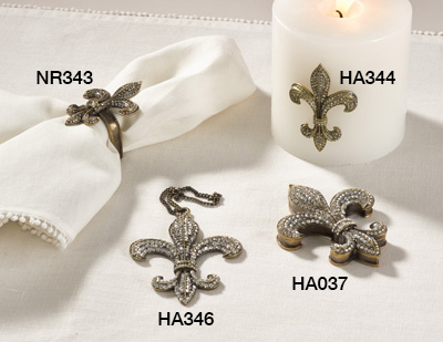 HA344 candle pin