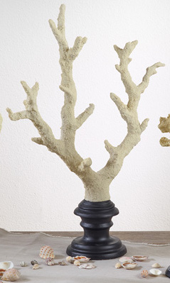 HA786 large branch coral stand
