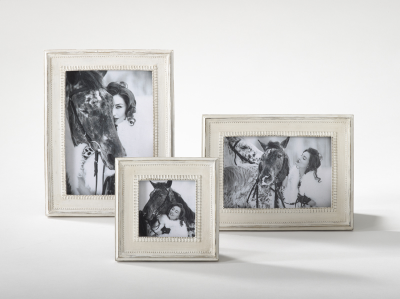 PF421 shabby chic photo frames