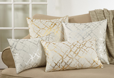 9283 lustrous pillows