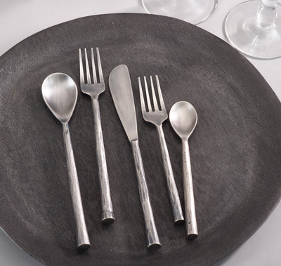 SP138 stainless steel flatware