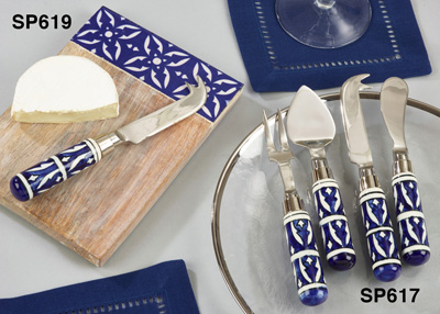 Sp617 Moroccan Cheese Set