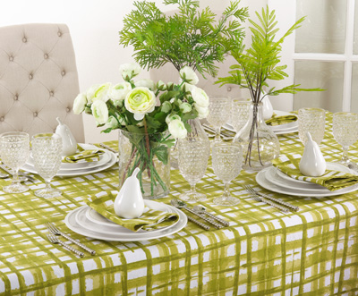 2321 luigi tablecloth
