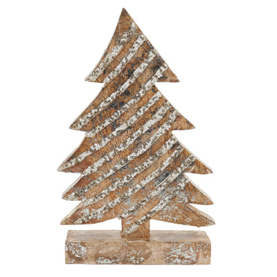 XD160 Wooden Christmas Tree