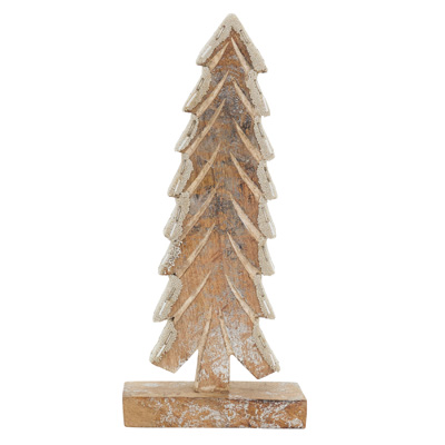 XD644 Wooden Christmas Tree