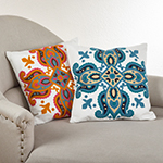 1045 arabesque pillows