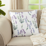 1127 Lavender Pillow