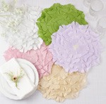 1194 Ginko Leaf Placemat