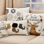 1342 Stockings Pillow