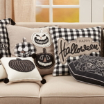 4167 Trick Or Treat Pillow