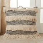 194 Tassle Floor Pillow