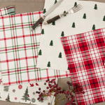1783 Plaid Placemat