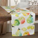 2219 Pears + Apples Runner