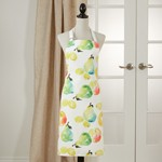 2219 Pears + Apples Apron
