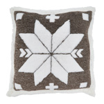 2278 Snowflake Pillow