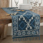 2301 Distressed Rug Runner