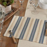 2344 Striped Placemat