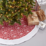 2525 Ho Ho Ho Tree Skirt