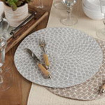 2807 Woven Placemat