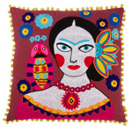 3143 frida kahlo pillow