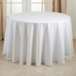 321 Everyday Design Tablecloth Closeout
