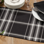 399 Plaid Placemat