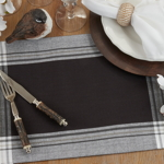 4387 Stripe Border Placemat