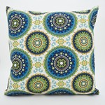 6139 kaleidoscope outdoor pillow
