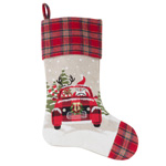 7752 holiday car stocking