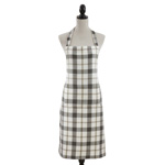 8050 Plaid Apron