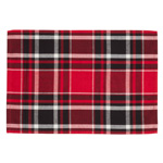 8052 plaid placemat