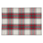 8053 plaid placemat