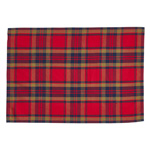 8054 plaid placemat Closeout