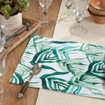 8819 Rainforest Placemat