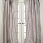 C696 classic curtain with white lining