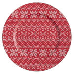 CH107 christmas sweater charger Closeout