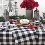 5026 buffalo plaid runner