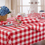 5026 buffalo plaid tablecloth
