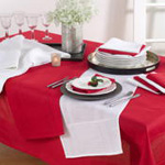 5718 drawn work tablecloth